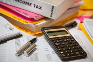 income tax deduction changes